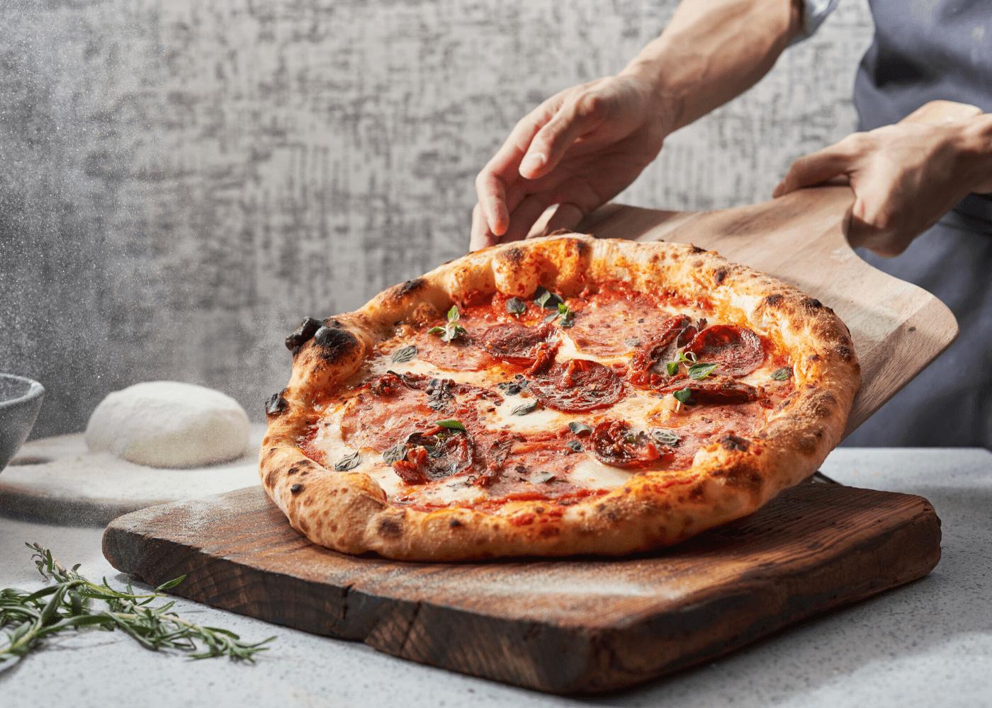 la scala pizza | new restaurants in singapore