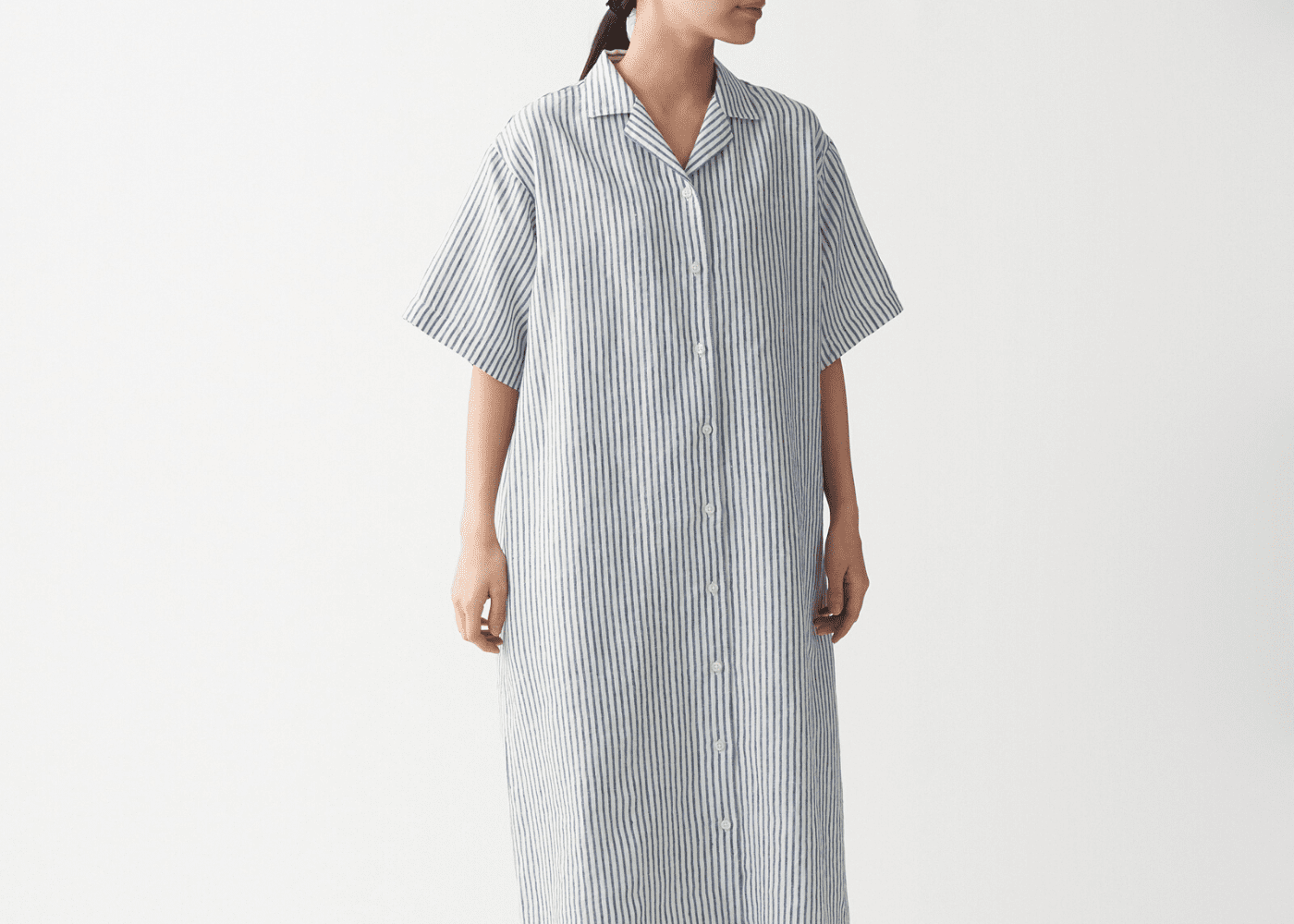 Muji's latest Spring/Summer collection