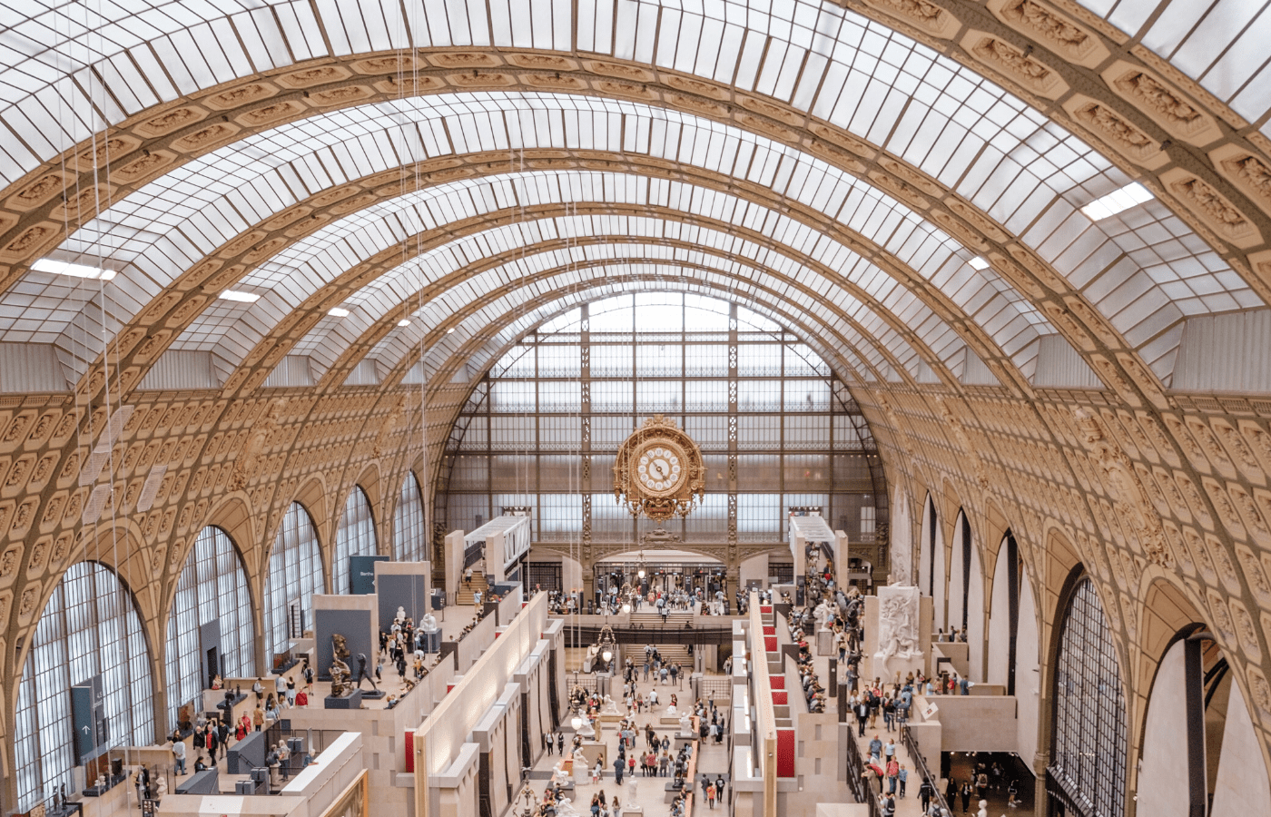 musee d orsay museum