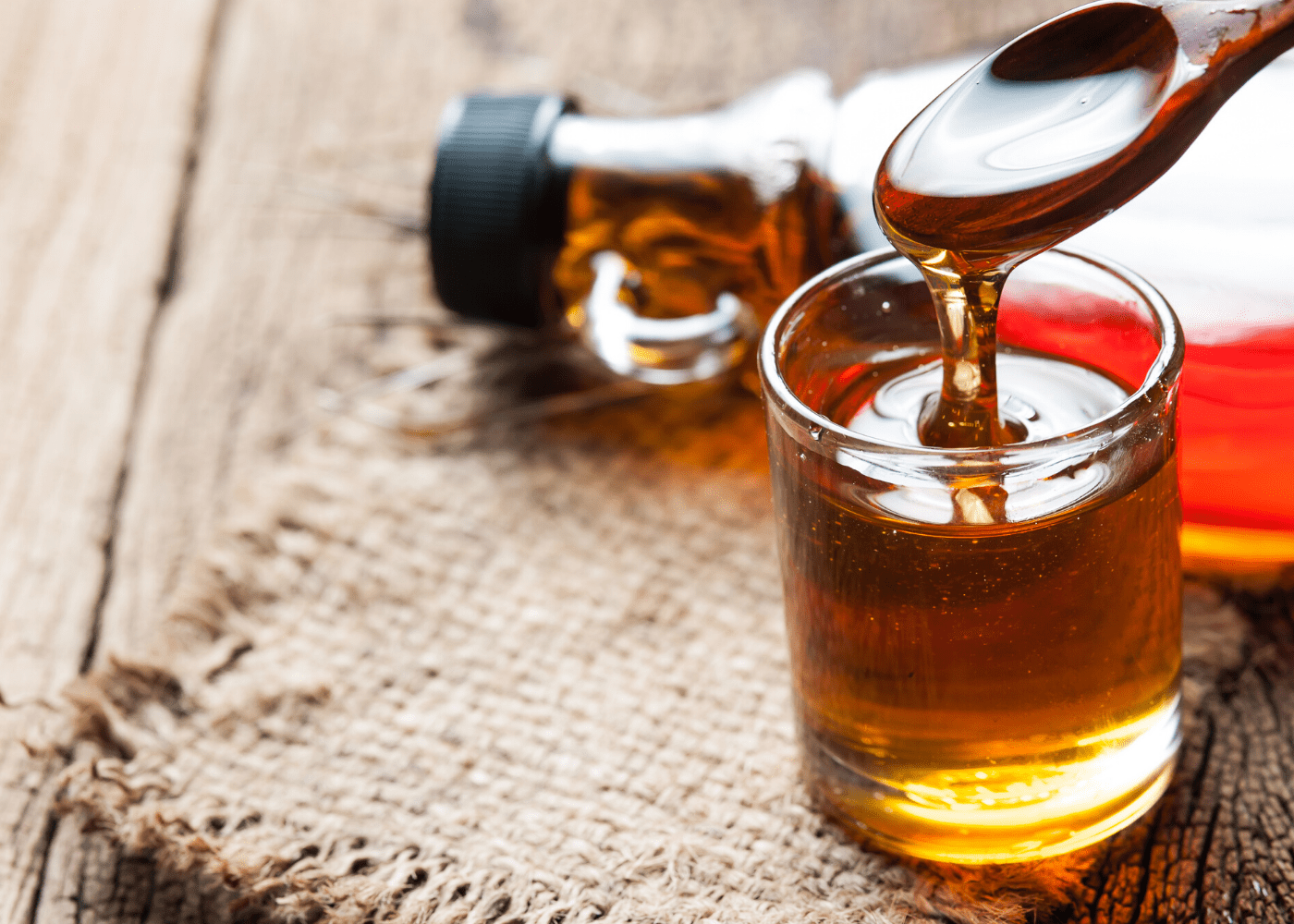 We're all about the sweet life: Try these natural sweeteners to substitute sugar