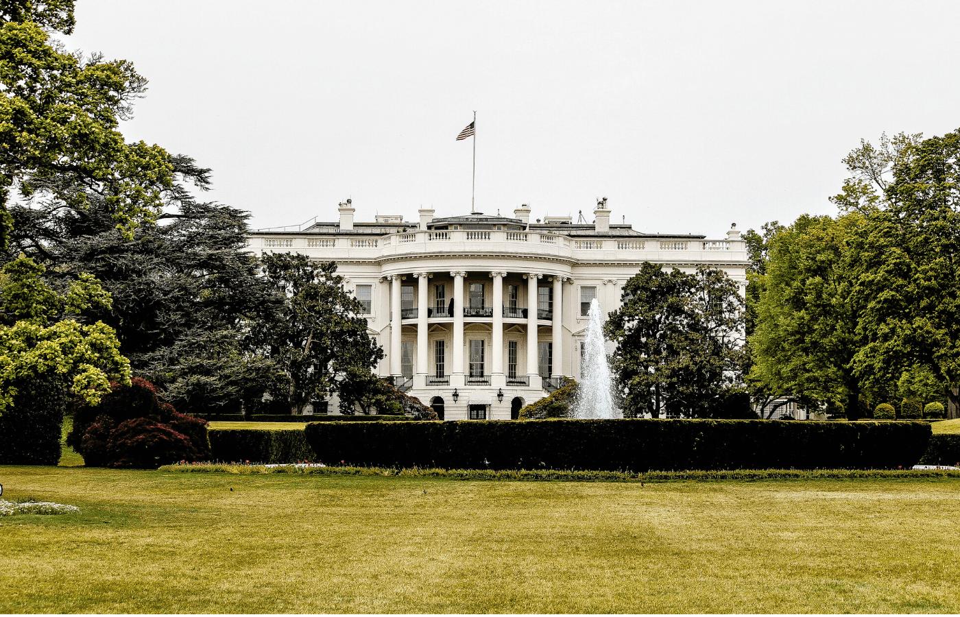 the white house usa