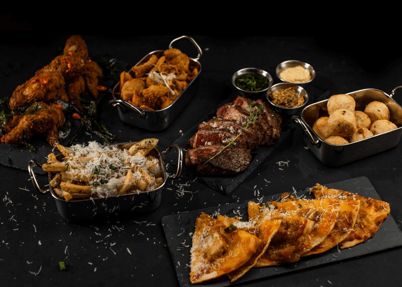 zouk capital kitchen | new restaurants in singapore