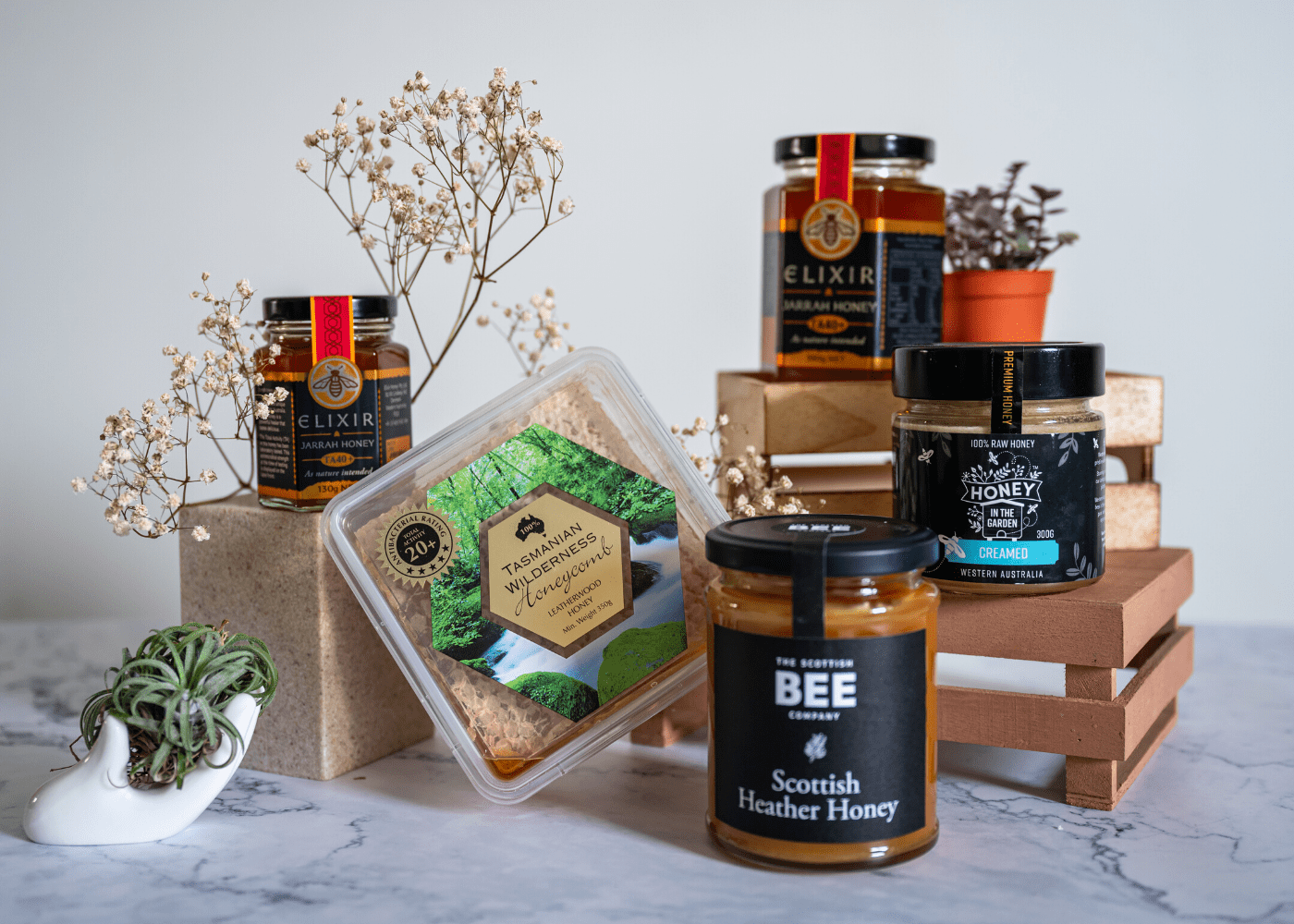 The Honey Colony | Mothers Day Gifts