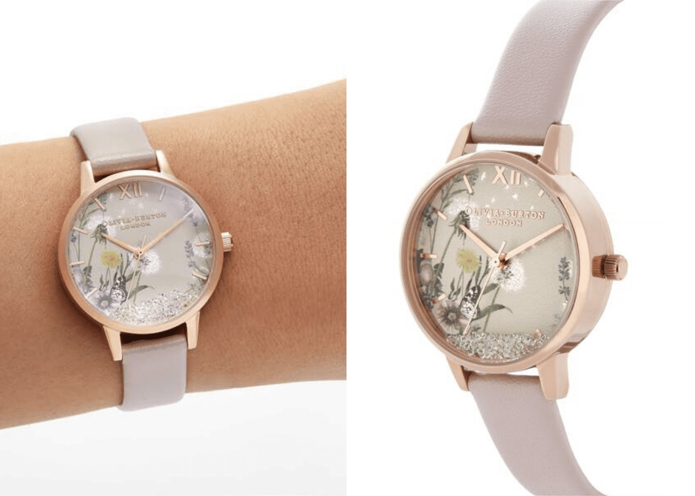 The Wishing Watch by Olivia Burton | Mother's Day gift guide