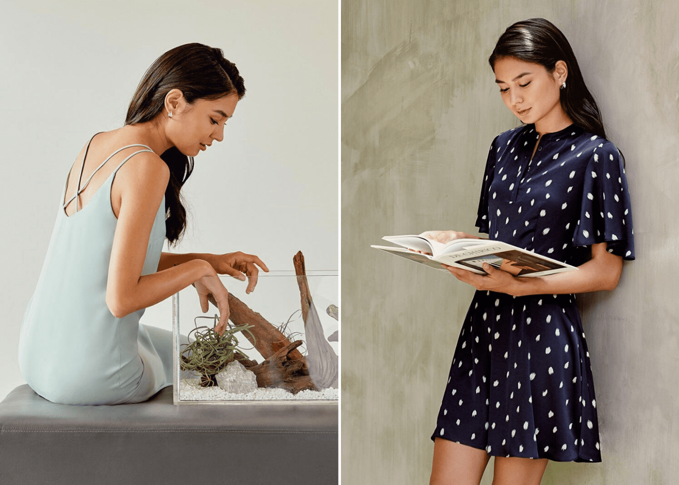 Shop local: Stay home deals from fashion brands: Love Bonito