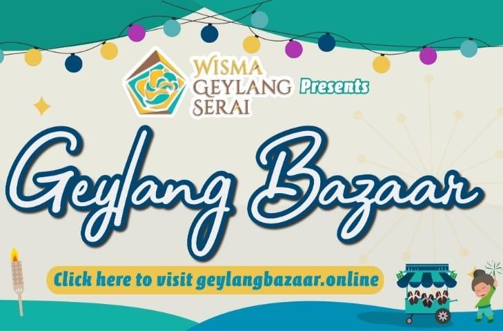 Geylang Serai Ramadan Bazaar goes virtual