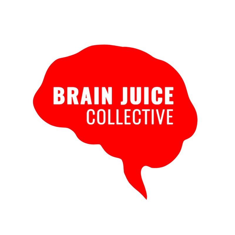 Brain Juice Collective's free workshops