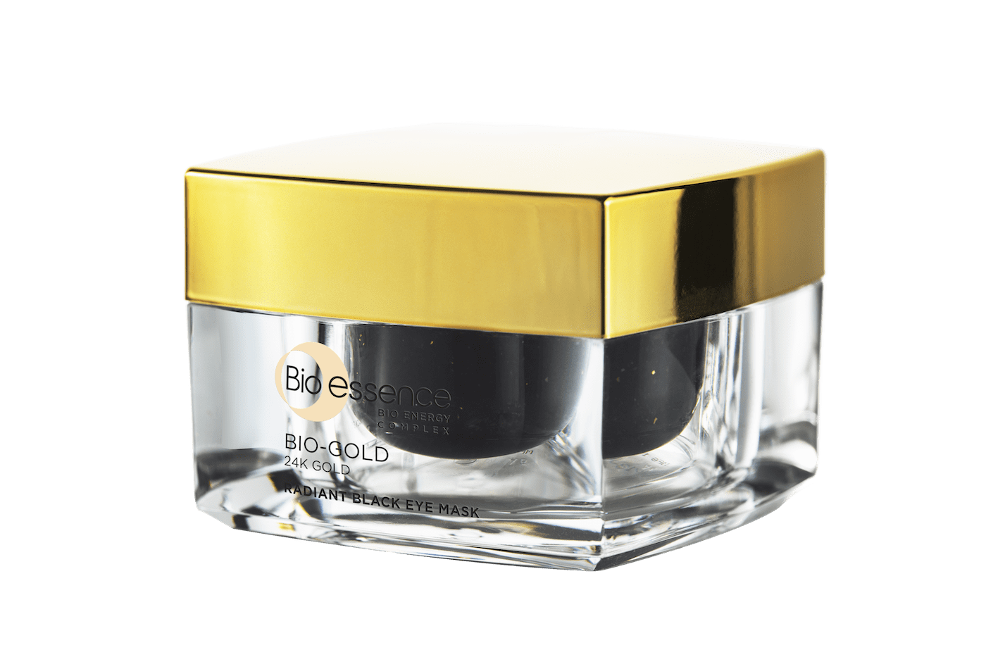 Bio-essence Bio-Gold Radiant Black Eye Mask | Honeycombers SG Beauty review | May 2020