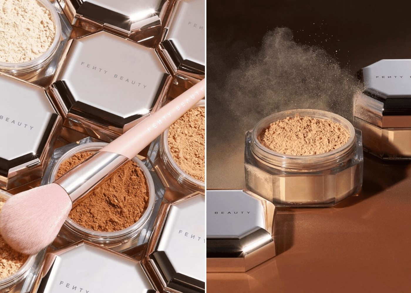 Fenty Beauty Pro Filt'r Instant Retouch Setting Powder | Face powders