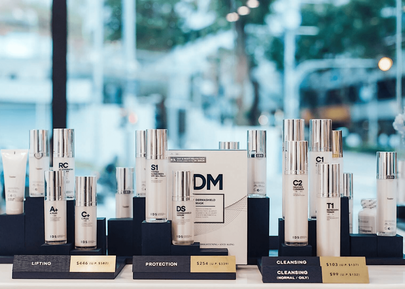 IDS DermaShield Serum | Honeycombers Singapore Beauty Review | May 2020
