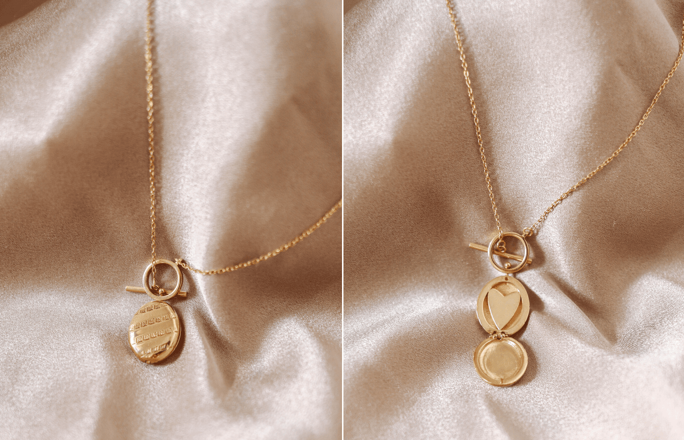 atelier agape necklace | Mothers day gift guide