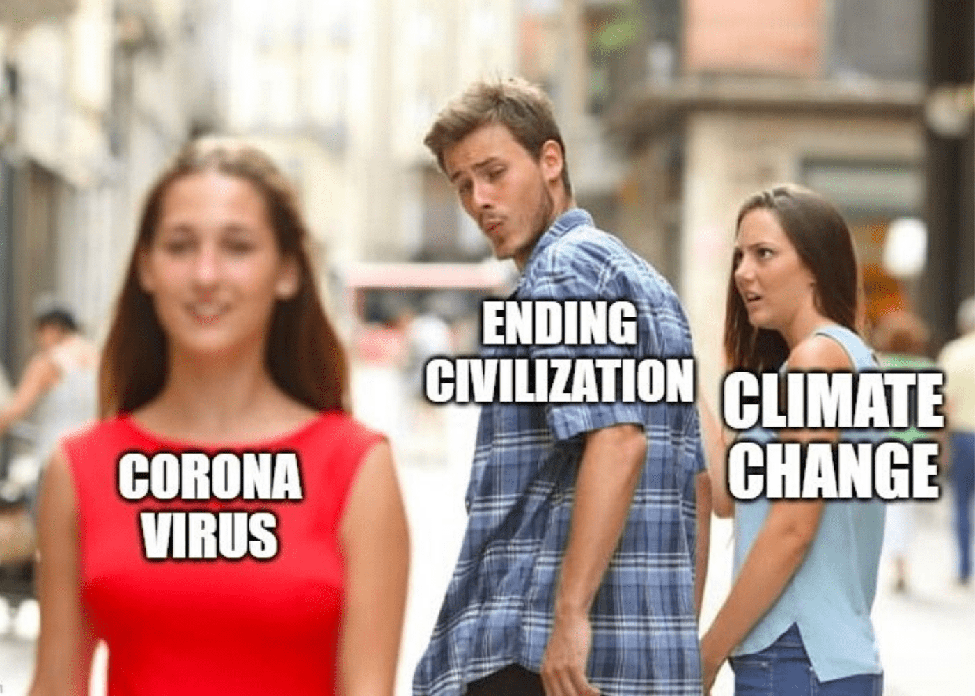 The most hilarious memes, tweets and trends that came out of the coronavirus pandemic