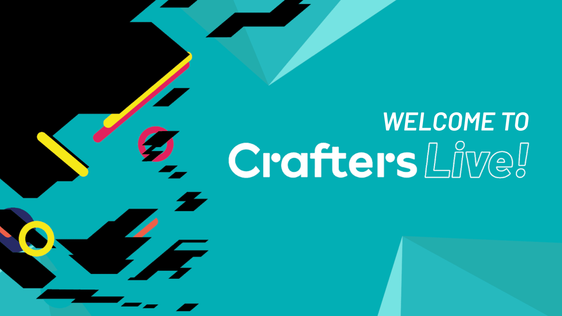 Crafters: Free online events