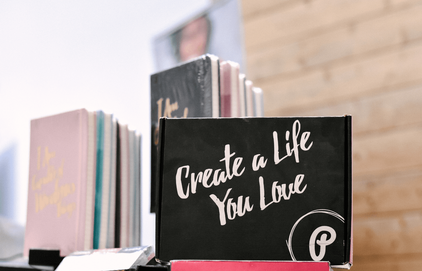 life you love sign | self-care