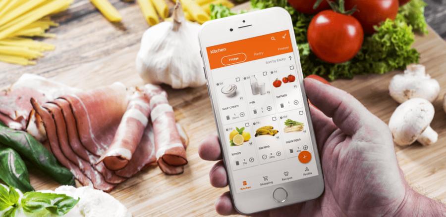 KitchenPal App: Shop and cook
