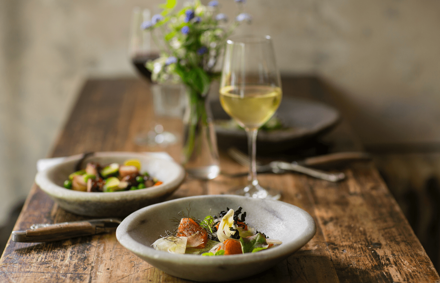 food and wine | alternative food delivery