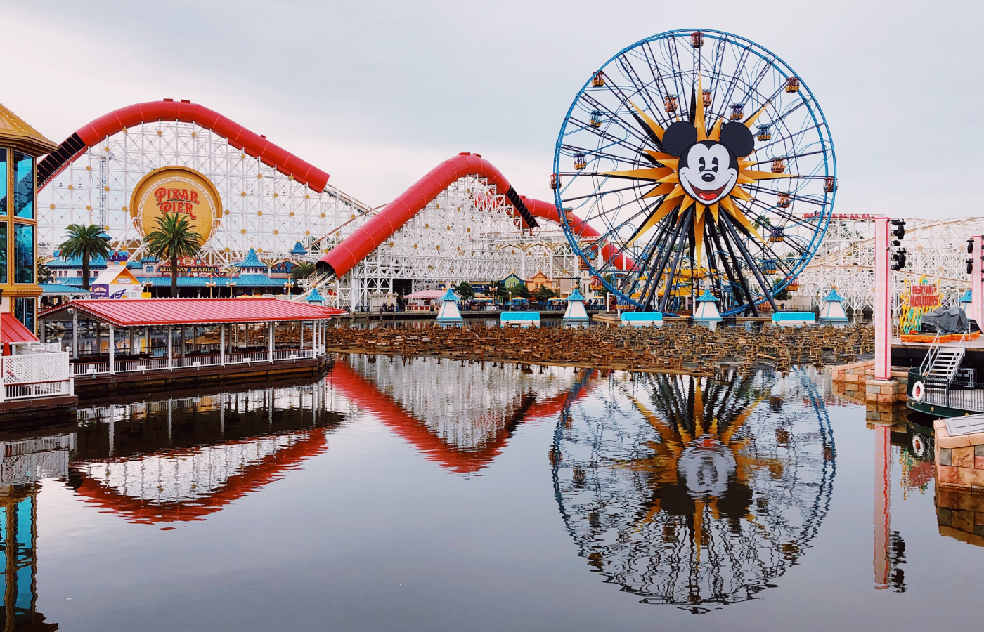 mickey mouse ride | things to do online