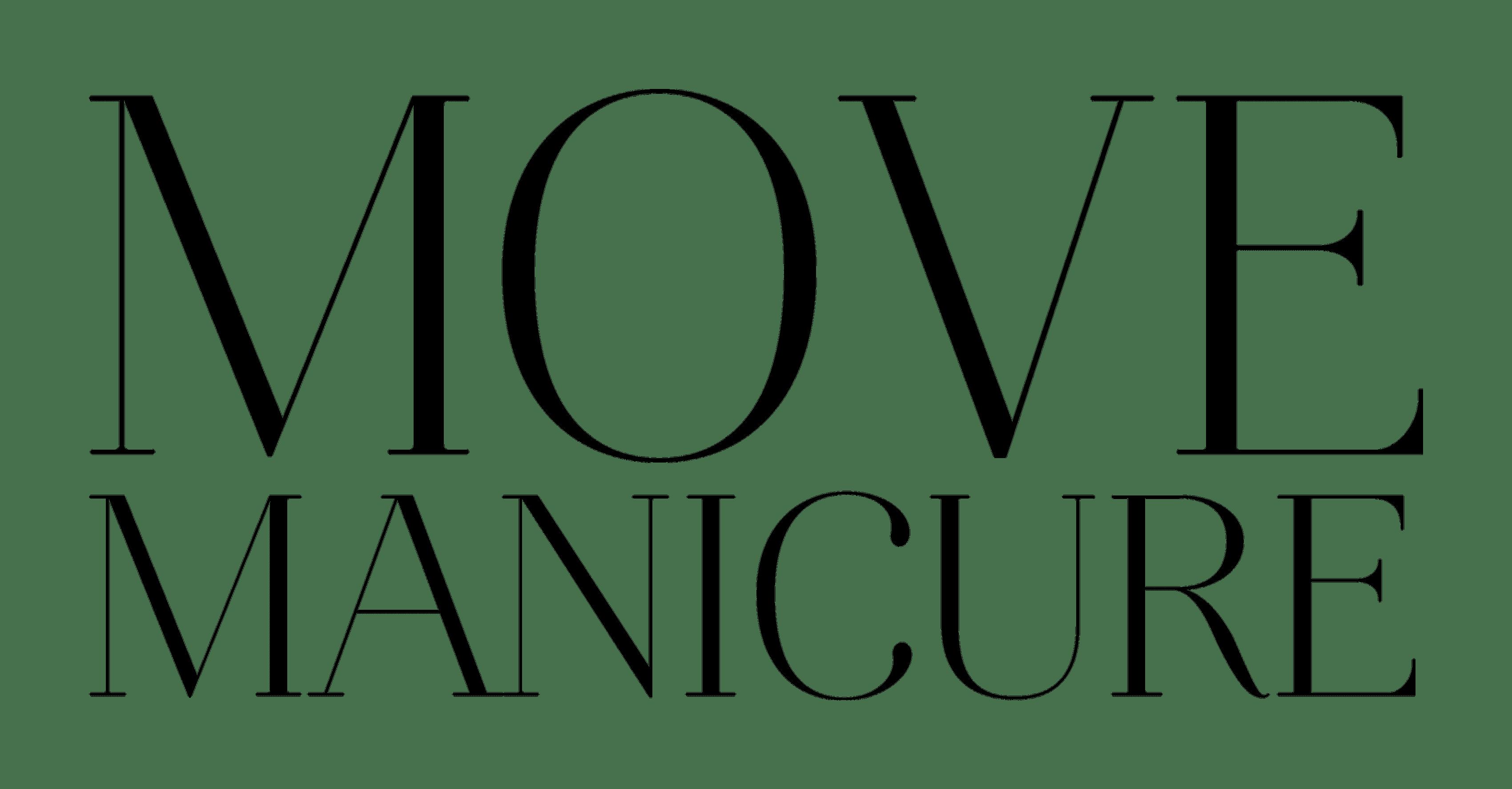 Move Manicure: Manicure & pedicure services