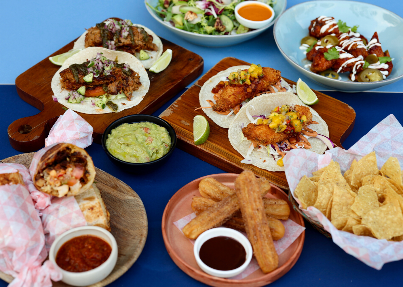 The Loco Group   restaurant delivery in Singapore