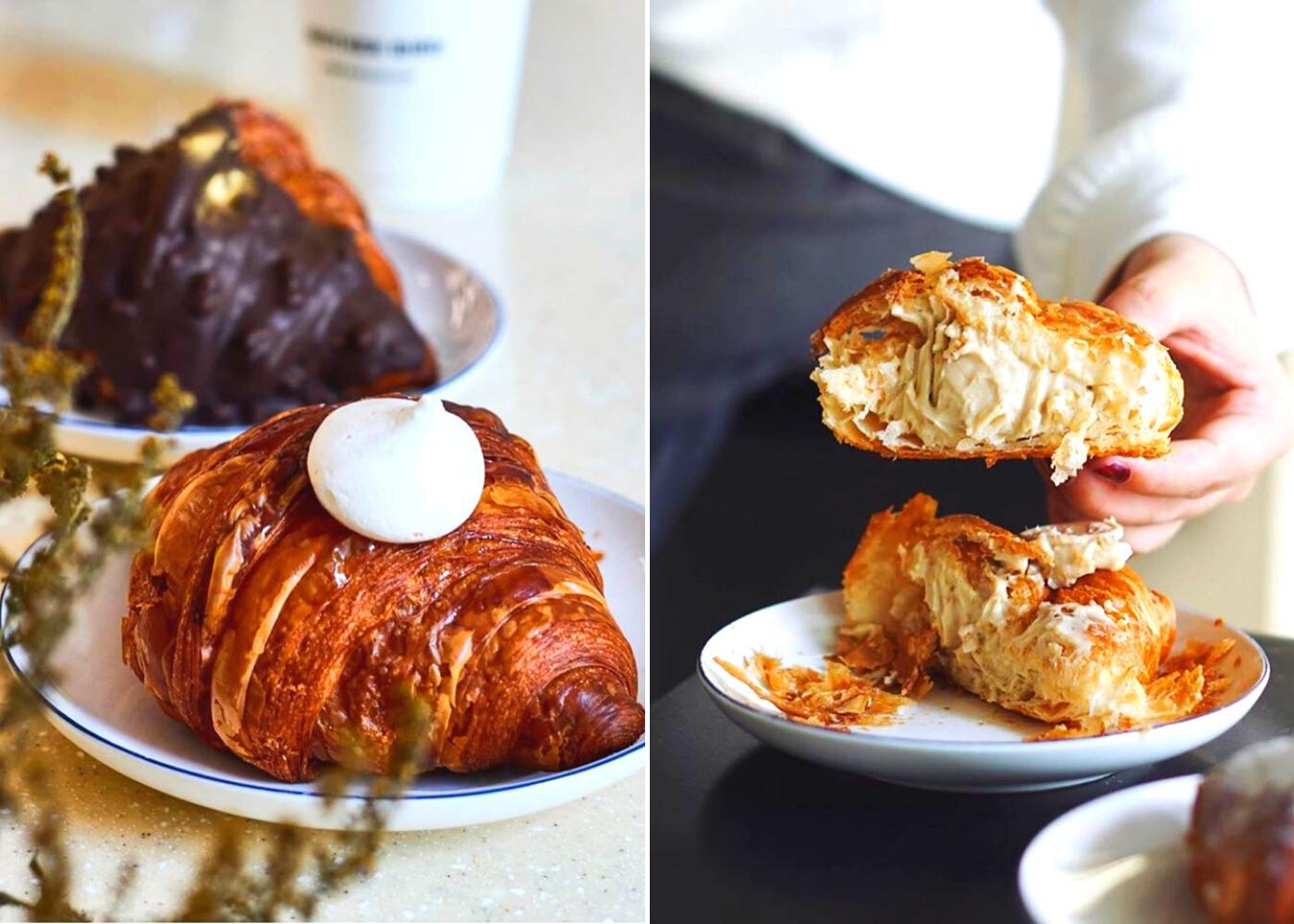 Best croissants in Singapore: Brotherbird