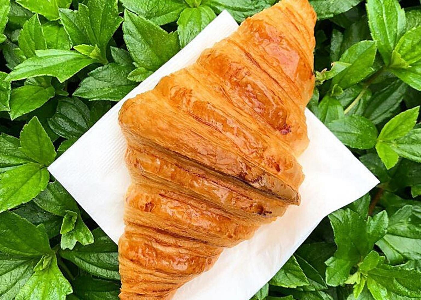 Best cafes for croissants: Bakery Brera