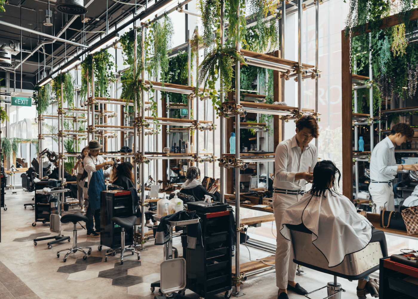 Upgrade your mane: Top hair salons in Singapore for all kinds of hair services