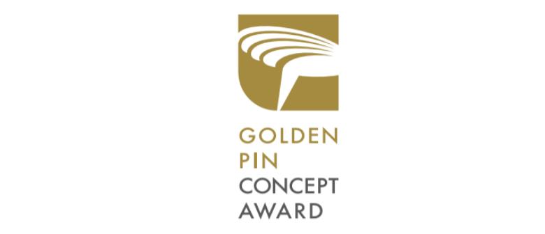 Golden Pin Concept Design Award 2020: Call for Entries