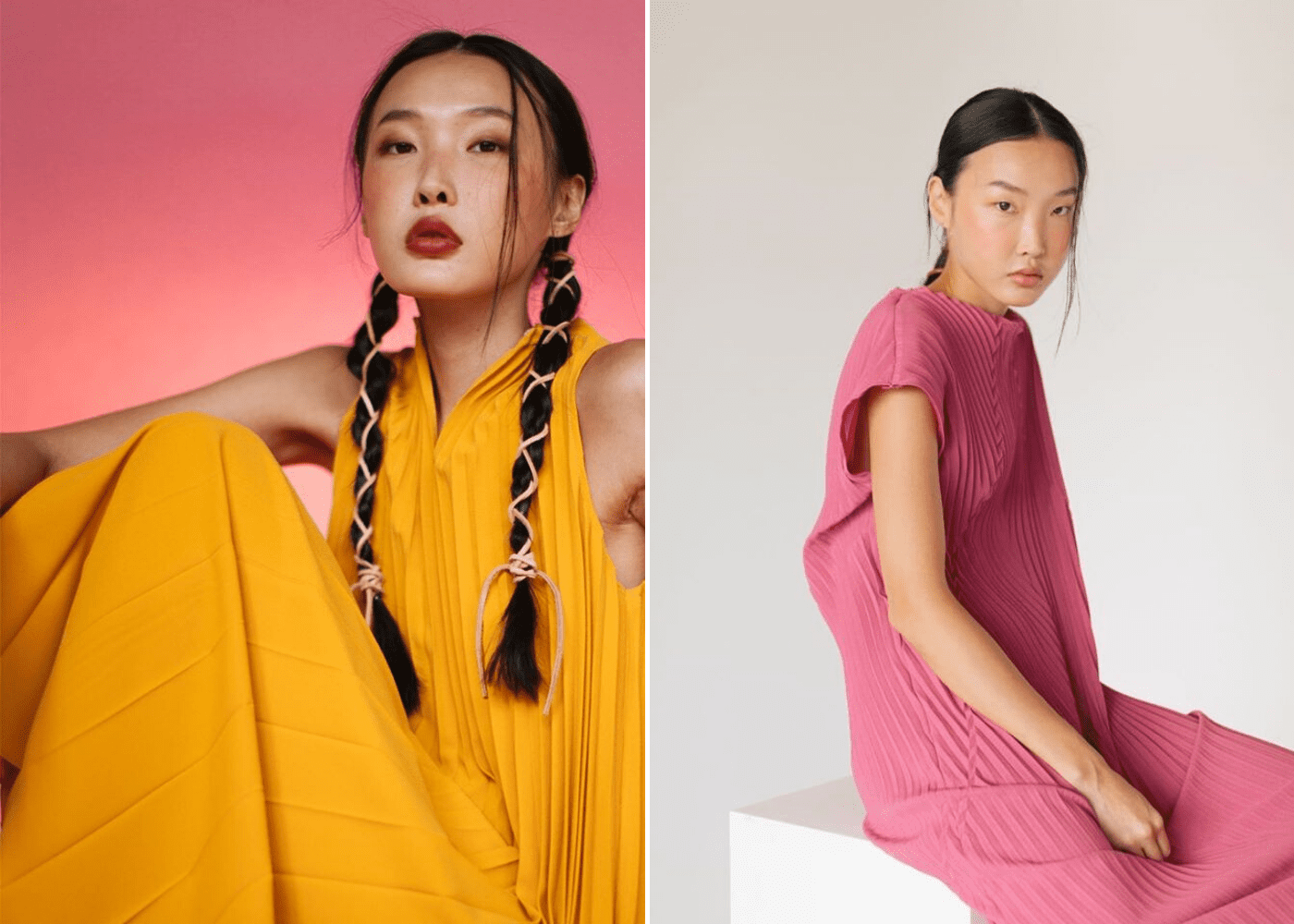 Ginlee Studio | Take Root new collection