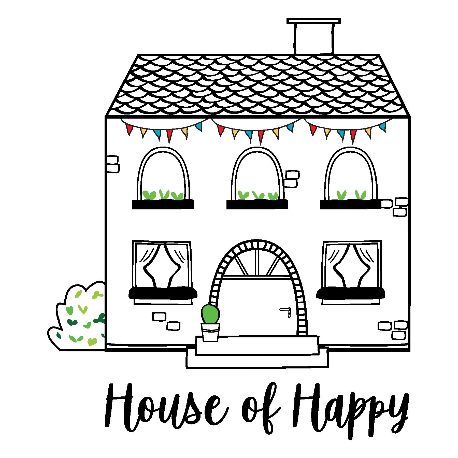 House of Happy