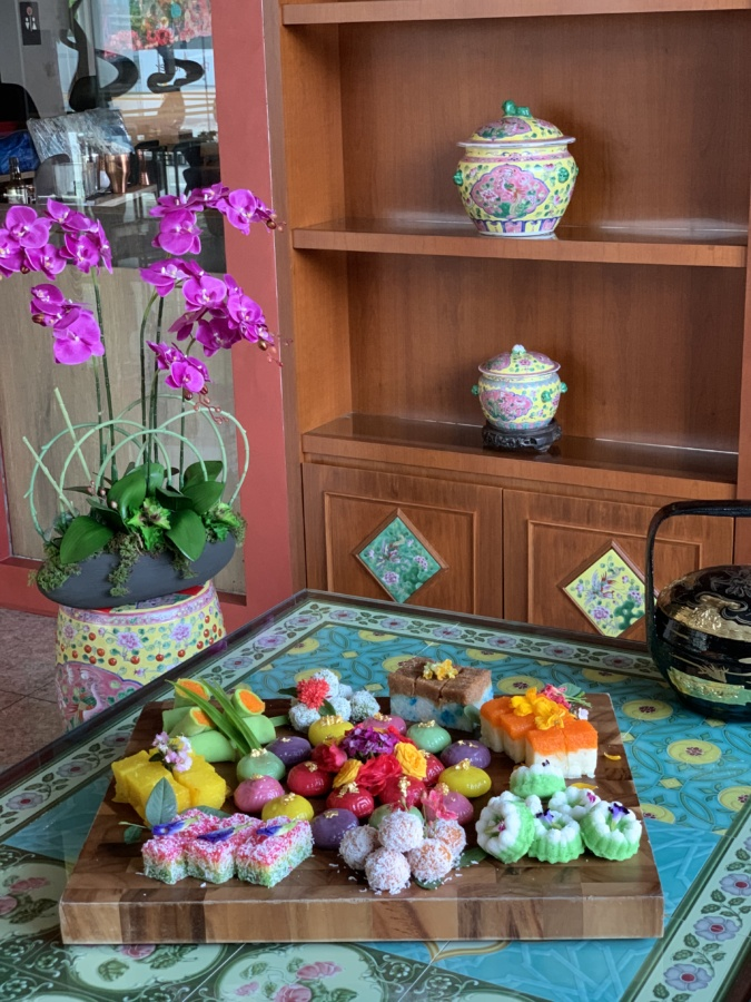 Atlas Handcrafted: Kueh & Charcuterie