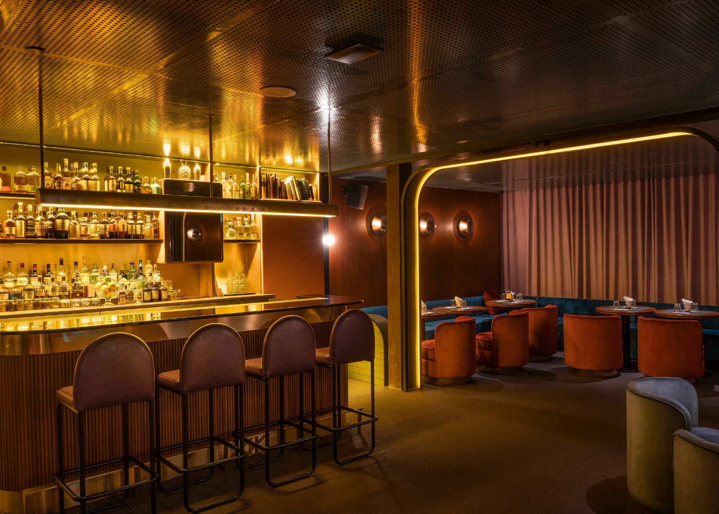 The list is out: Jigger & Pony takes the coveted #1 spot at Asia's 50 Best Bars 2020