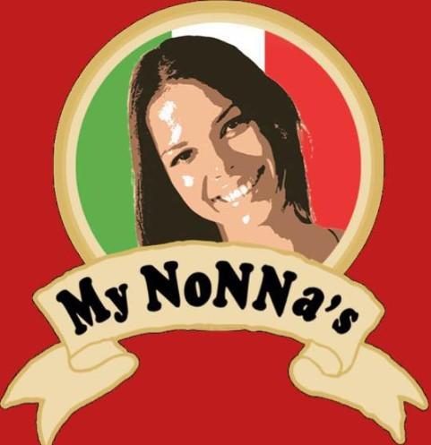 My NoNNa's