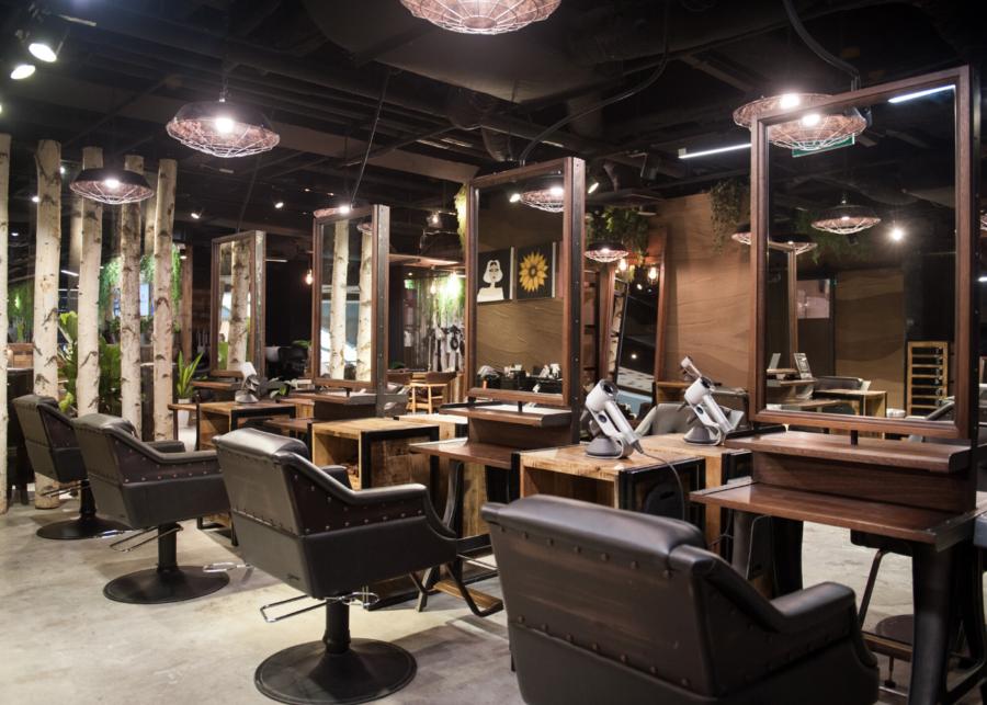 Leekaja Hair Salon | hair salons in Singapore