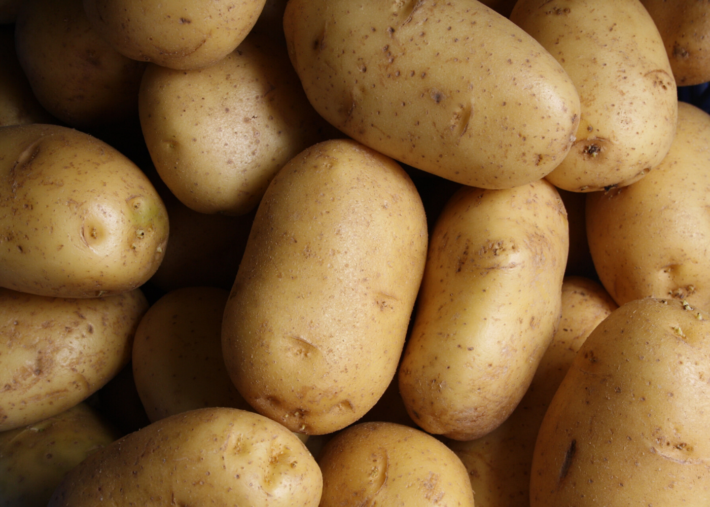 Potato | Natural ingredients you can find in the kitchen for amazing skin