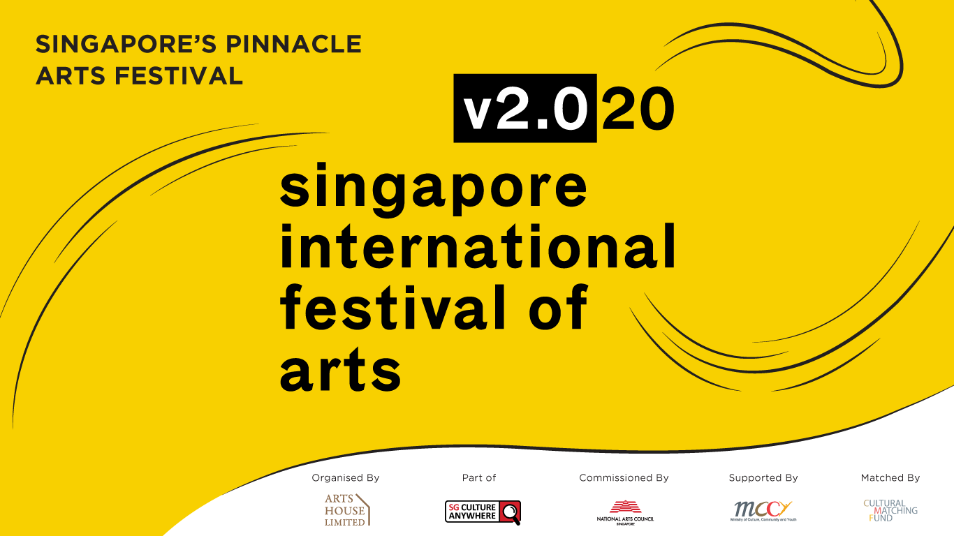 Singapore International Festival of Art goes Virtual with SIFA v2.020
