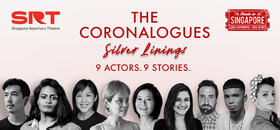 The Coronalogues – Silver Linings