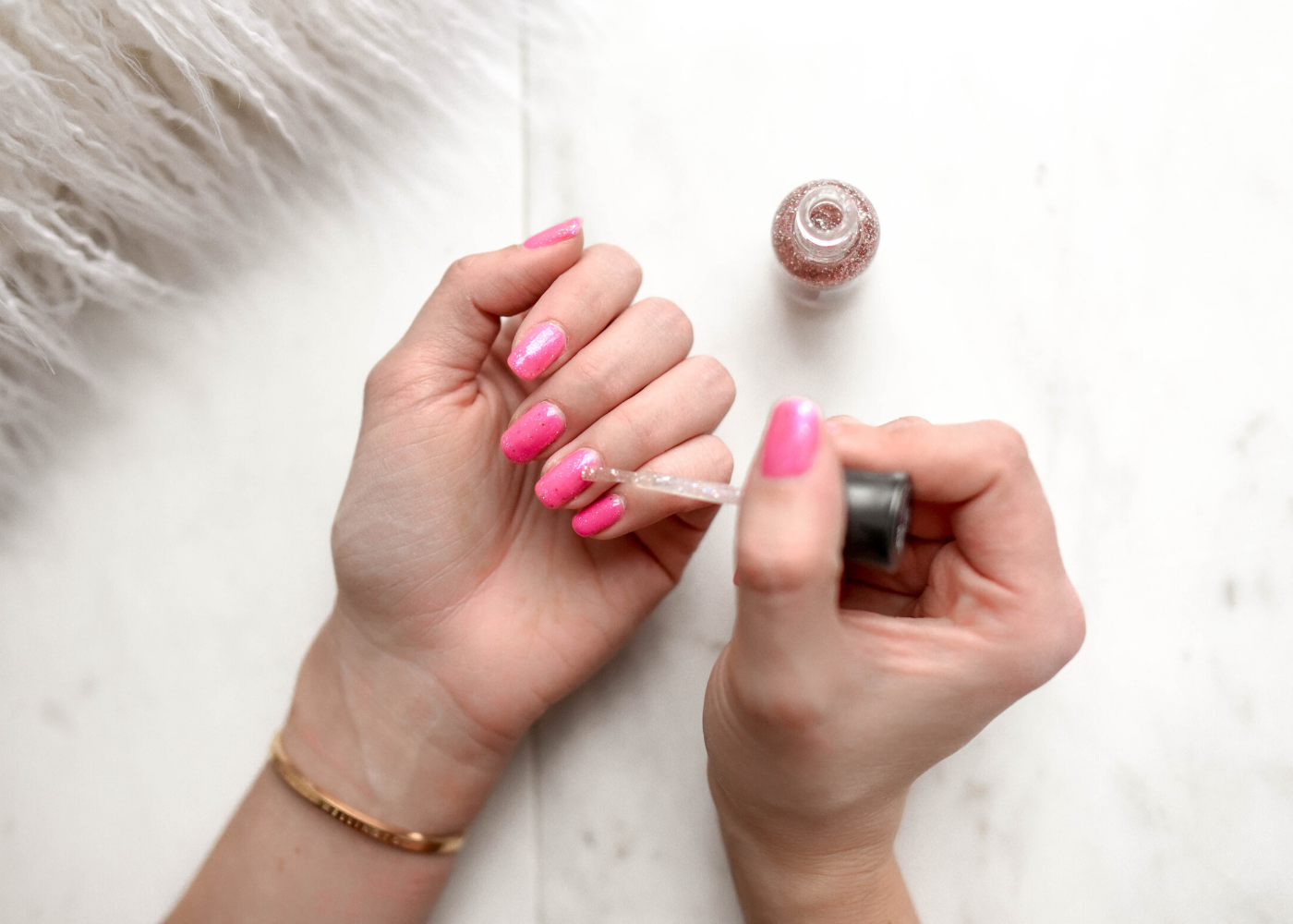 An expert's step-by-step guide to a DIY manicure at home, complete with pro-tips and tools