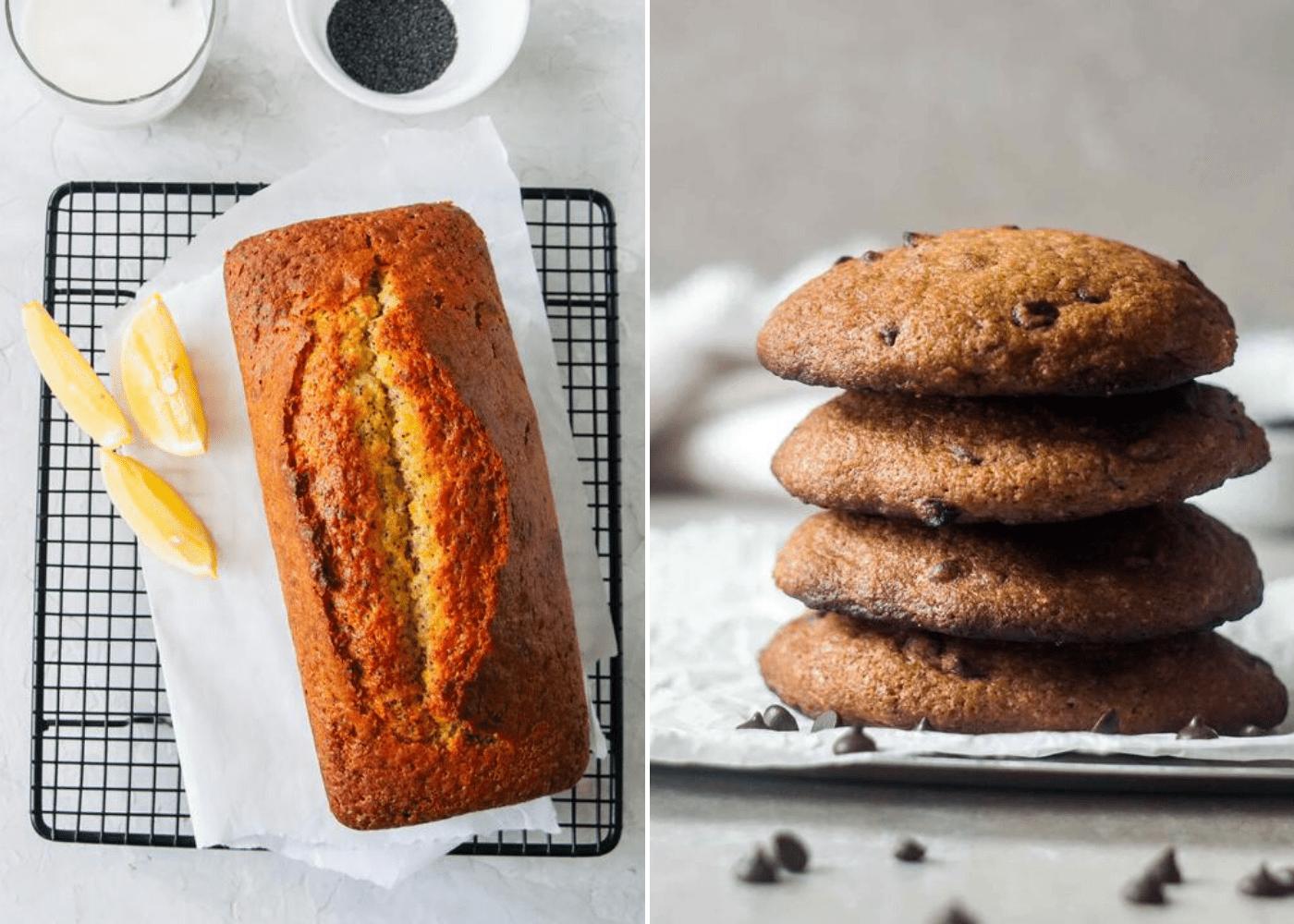 Baking kits: Bakeri