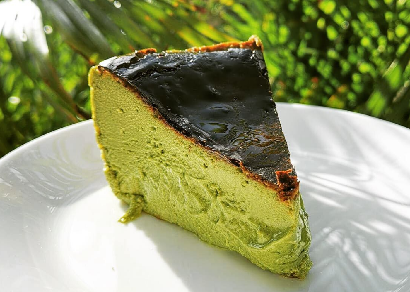 bakery brera | best burnt cheesecake in Singapore