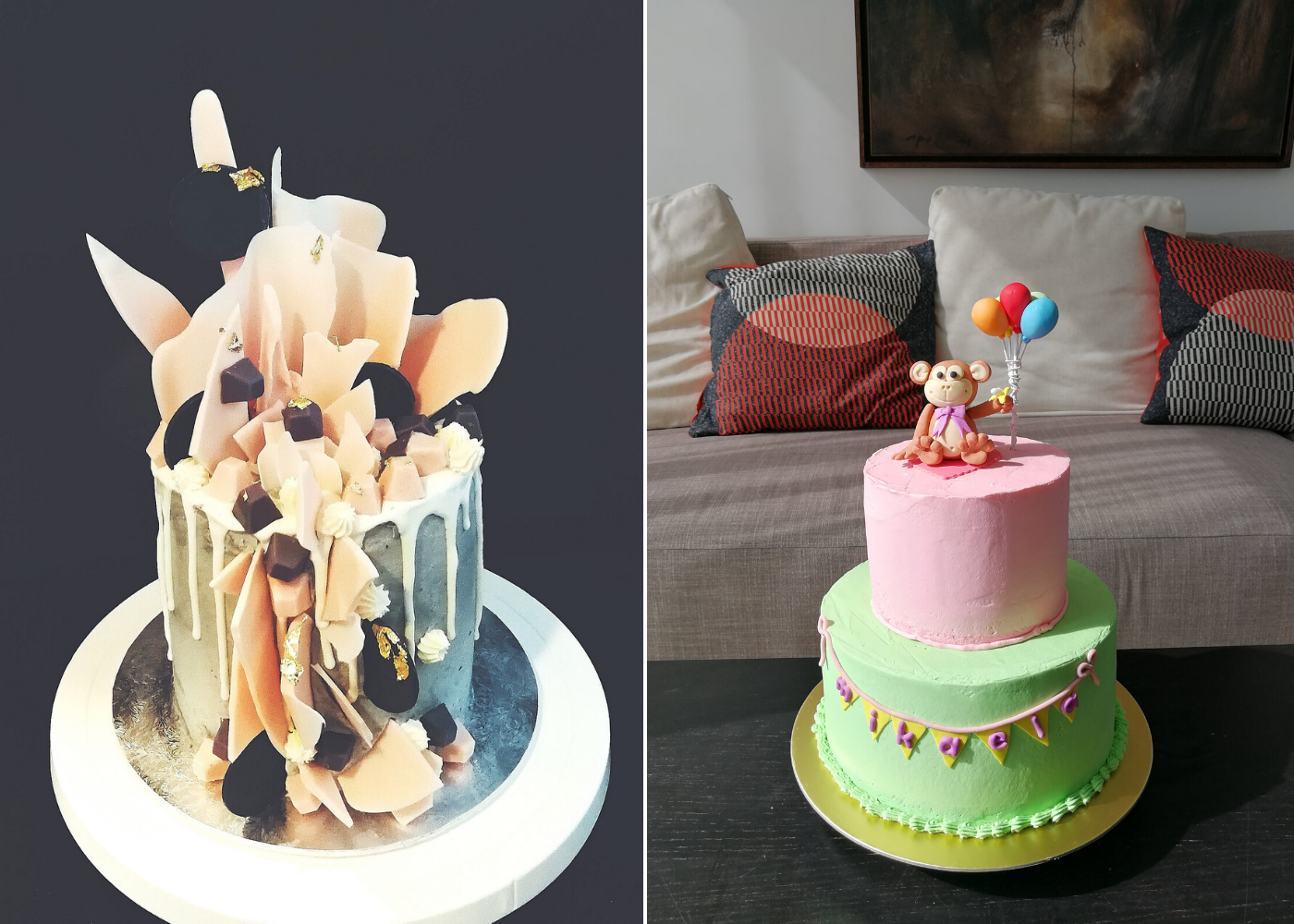 C. Pattiserie | cakes home bakers singapore
