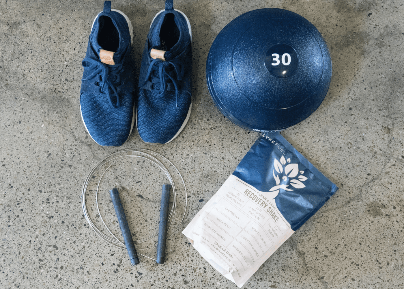 Working out at home? Switch up your routine with basic home gym essentials