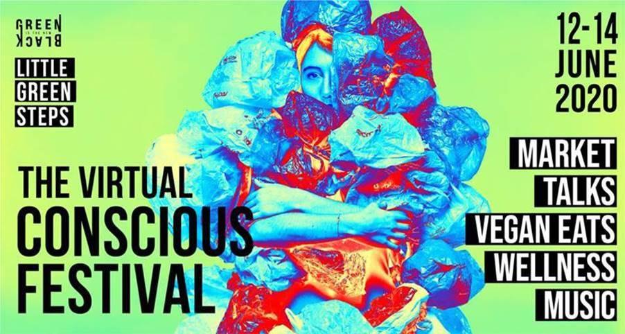 The Virtual Conscious Festival 2020