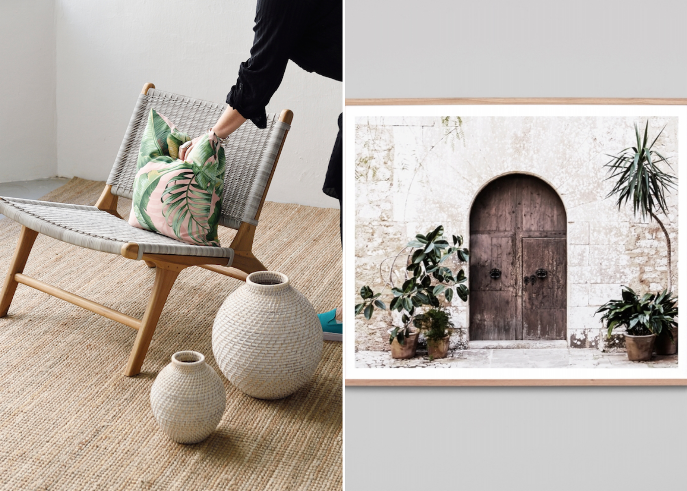 Shop online for tropical bohemian decor in Singapore: Island Living