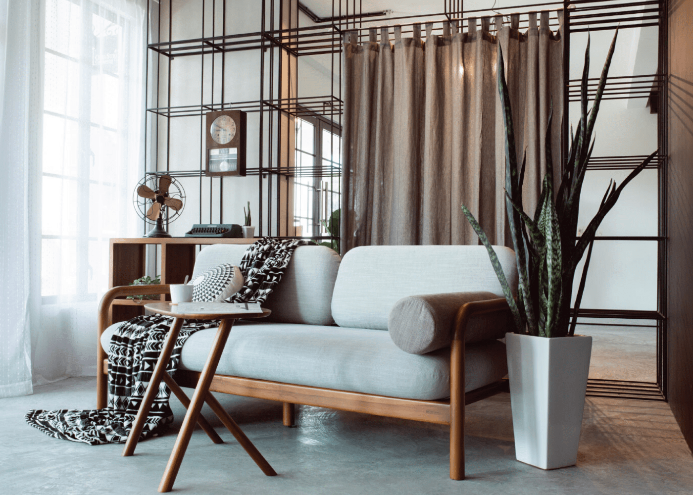 Declutter and spruce up your abode with Scanteak's Scandinavian-inspired furnishings
