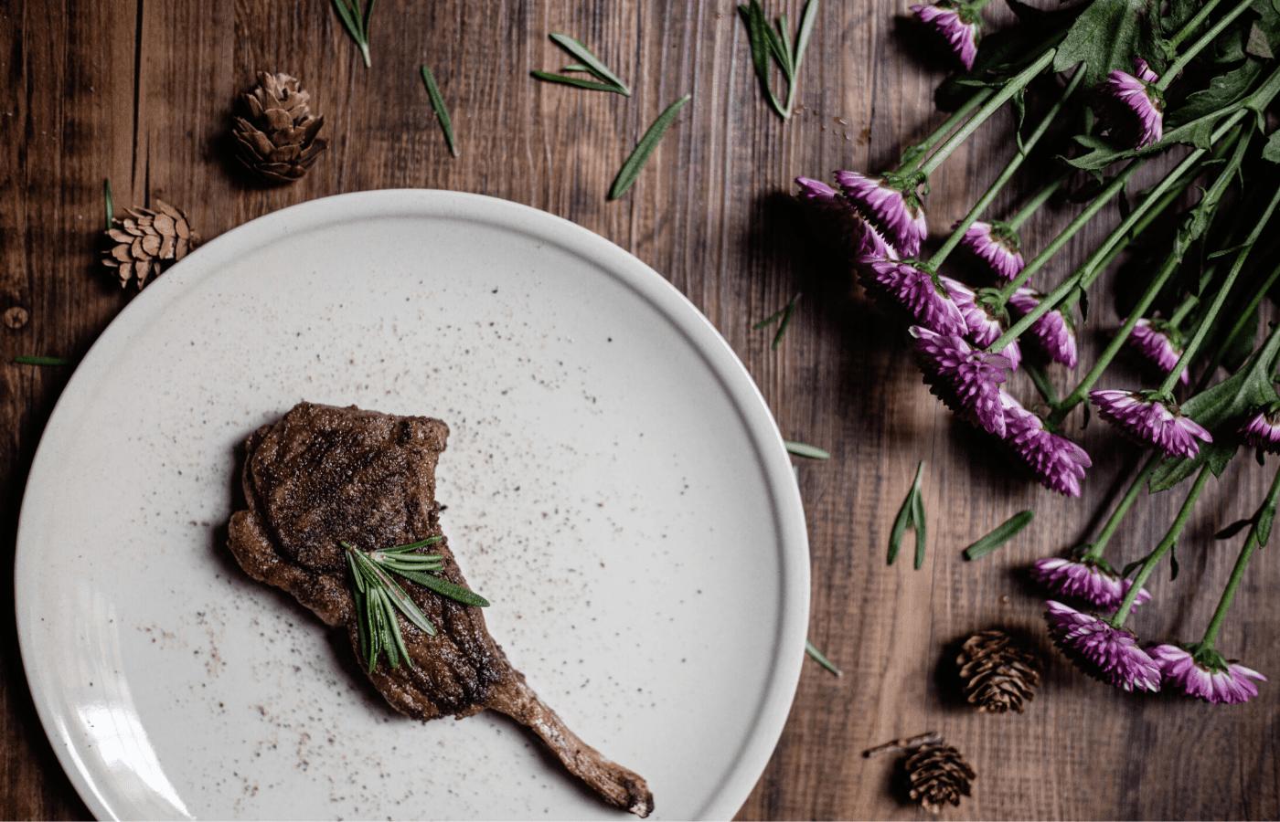 steak | pay it forward
