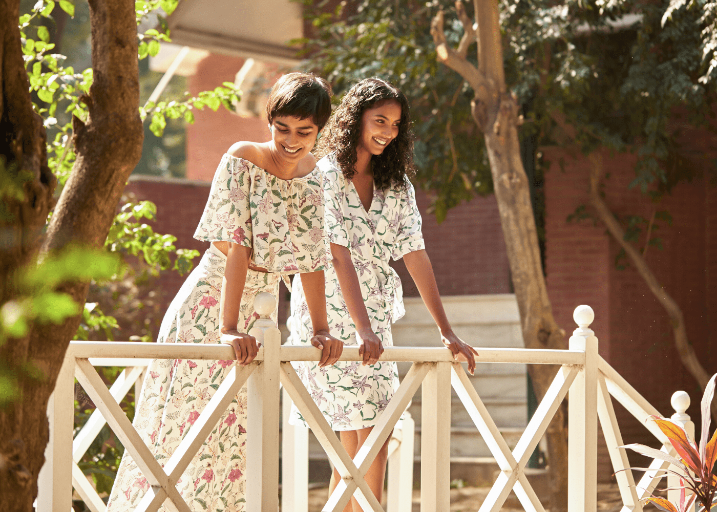 Heading out post-CB? Dress your best with new collections from these local labels