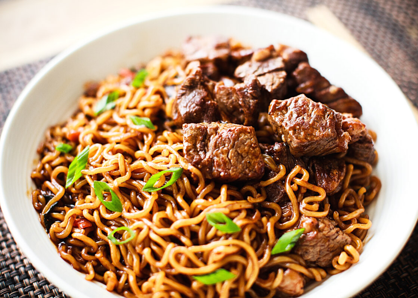 Slurp-worthy: Best upgraded instant noodle recipes for an easy feast
