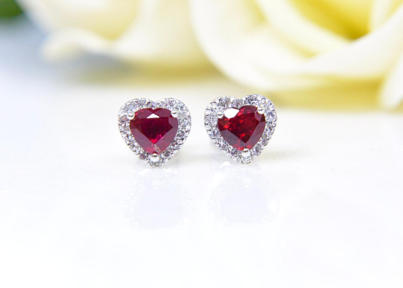 Rachel P Jewels: bespoke jewellery