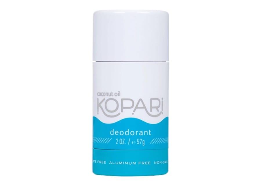 Kopari Coconut Oil Deodorant | Natural deodorants in Singapore