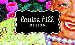 Louise Hill Design: Giclee Prints and Greetings cards